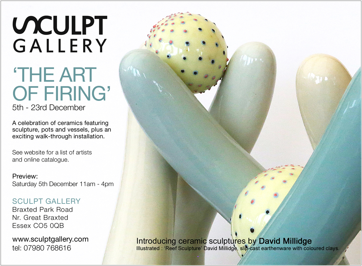 sculpt-gallery-2016-advert-david-millidge